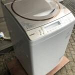 TOSHIBA(東芝) 9.0キロ 全自動洗濯機 AW-9SV3M 2015