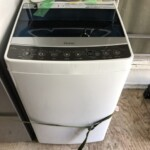 Haier(ハイアール) 5.5キロ 全自動洗濯機 JW-C55A 2018