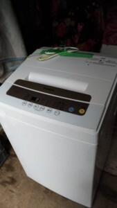 IRIS OHYAMA(アイリスオーヤマ)全自動洗濯機 5.0キロ IAW-T502EN 2018年製