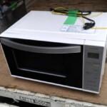 IRIS OHYAMA(アイリスオーヤマ)電子レンジ IMB-1802 2019年製
