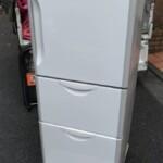 【東京都大田区】冷蔵庫の査定でお伺い致しました!