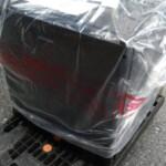 IRIS OHYAMA(アイリスオーヤマ) 42L 1ドア冷蔵庫 NRSD-4A-B 2020年製