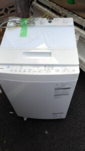 TOSHIBA(東芝) 7.0キロ 全自動洗濯機 AW-7D8 2019年製