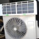 【板橋区】アマダナのエアコンをお売り頂きました