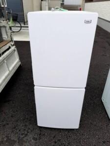 Haier(ハイアール)148L 2ドア冷蔵庫 JR-NF148B 2019年製