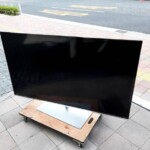 TOSHIBA(東芝)65型液晶テレビ 65J7 2013年製