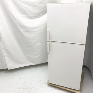無印 冷凍冷蔵庫 AMJ-14D-3