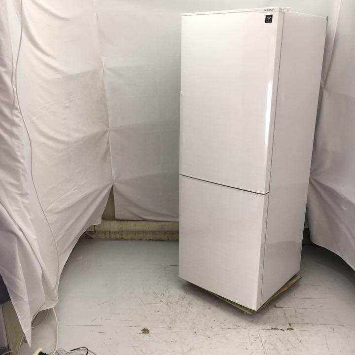シャープ 冷凍冷蔵庫 SJ-PD27D