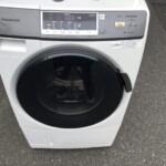 Panasonic(パナソニック)7.0キロ ドラム式洗濯乾燥機 NA-VH310L 2014