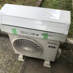Panasonic(パナソニック)2.2KW ルームエアコン CS-J220D-W 2020