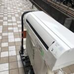 MITSUBISHI(三菱)2.2KW ルームエアコン MSZ-GE2220-W 2020