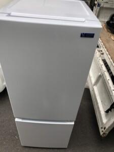 YAMADA(ヤマダ電機)156L 2ドア冷蔵庫 YRZ-F15G1 2020