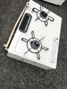 パロマ ガステーブル IC-S37-L 都市ガス 2019