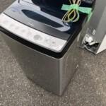ハイアール 5.5kg 全自動洗濯機 JW-XP2C55F 2019