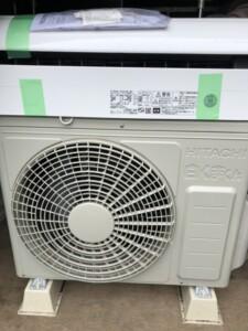 HITACHI(日立)2.2KW ルームエアコン RAS-KD22K 2020年製