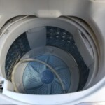 TOSHIBA(東芝) 5.0キロ 全自動洗濯機 AW-5G9 2021年製