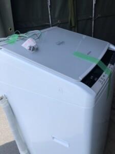 HITACHI(日立) 8.0キロ 電気洗濯乾燥機 BW-DV80A 2016年製