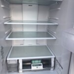 HITACHI(日立)315L 3ドア冷蔵庫 R-S3200FV 2015年製