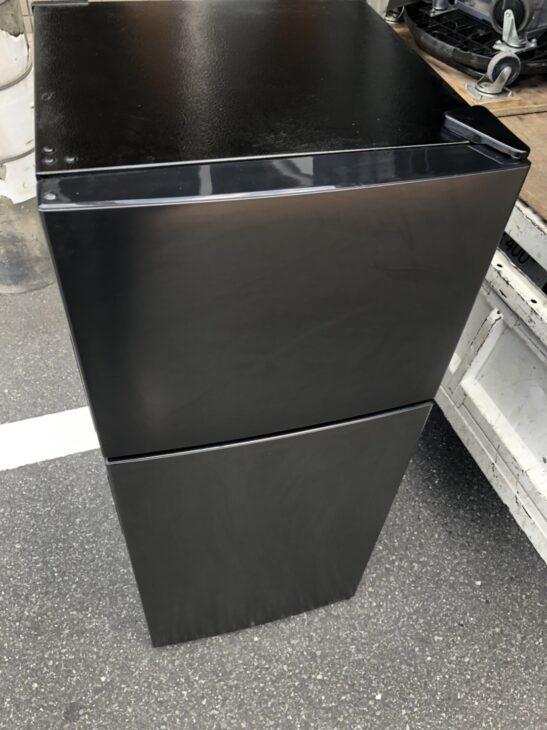 【東京都板橋区】マスクゼンの冷蔵庫 出張でお伺いしました。