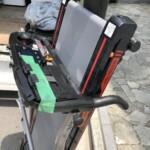 ALINKO(アルインコ)ジョギングマシン AKJ2015 2020年購入