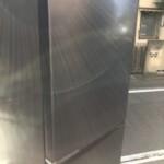 Hisense(ハイセンス) 360L 2ドア冷蔵庫 HR-D3601S 2020年製