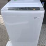 Panasonic(パナソニック)5.0キロ 全自動洗濯機 NA-F50B12J 2019年製