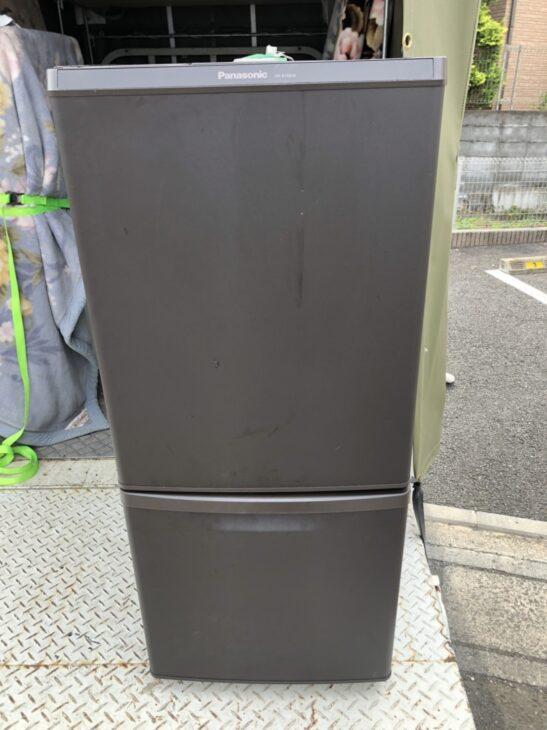 入間市にて冷蔵庫と洗濯機の出張査定をしました