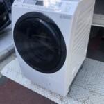 Panasonic(パナソニック)11.0キロ ドラム式洗濯乾燥機 NA-VX800BL 2021年製