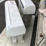 HITACHI(日立)2.2KW ルームエアコン RAS-AJ22J 2019年製