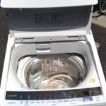 HITACHI(日立)7.0キロ 全自動洗濯機 BW-V70E 2019年製