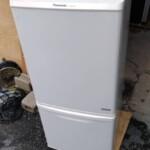 Panasonic(パナソニック) 138L 2ドア冷凍冷蔵庫 NR-B149W 2016年製