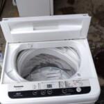 Panasonic(パナソニック) 5.0kg 全自動洗濯機 NA-F50B11C 2016年製