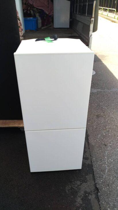 東京都北区にてツインバードの冷蔵庫を査定しました。