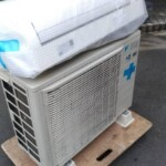 DAIKIN(ダイキン)5.6KW ルームエアコン F56TTCXP-W 2017年製
