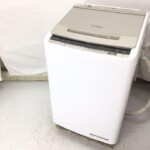 日立 洗濯機 BW-V80E