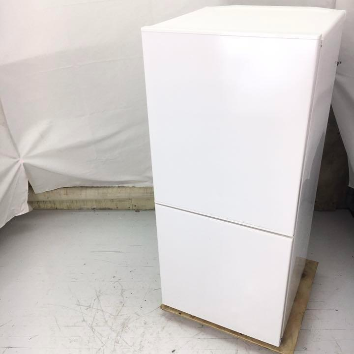 ツインバード 冷凍冷蔵庫 HR-E911