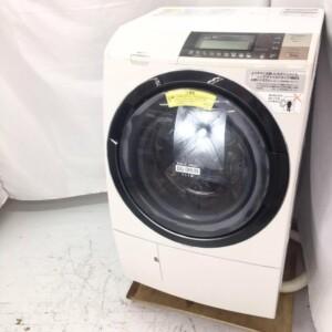 日立 ドラム式洗濯乾燥機 BD-S8800R