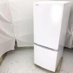 東芝 冷凍冷蔵庫 GR-R15BS