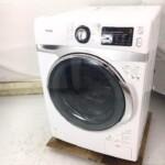 IRISOHYAMA(アイリスオーヤマ)7.5㎏ ドラム式洗濯機 HD71-W