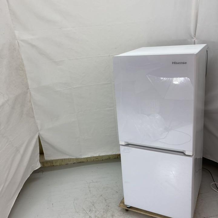 ハイセンス 冷凍冷蔵庫 HR-G13AHR-G13A