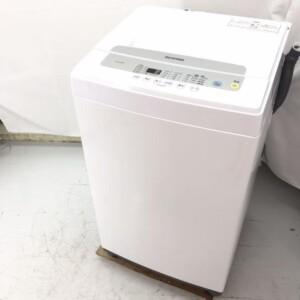 アイリスオーヤマ 全自動洗濯機 IAW-T502E