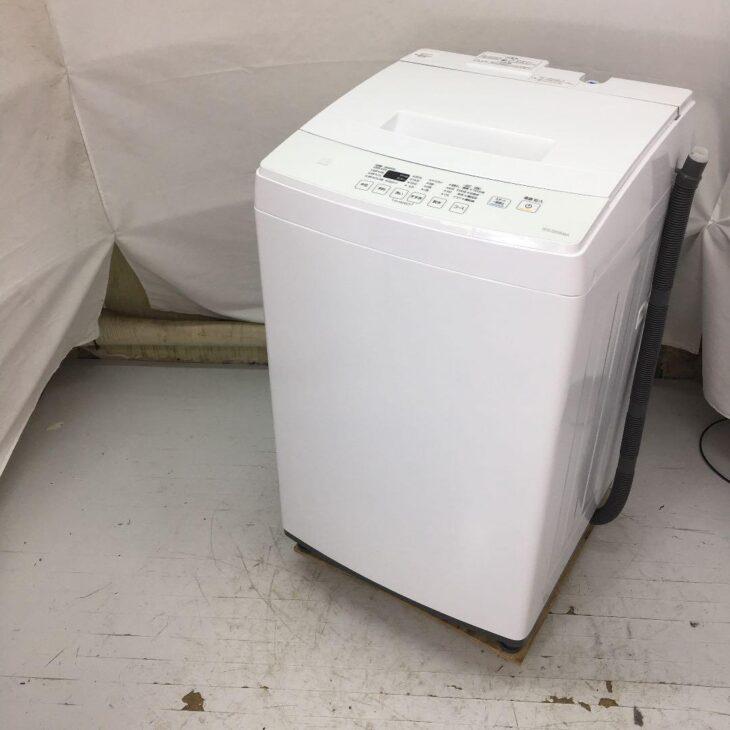 アイリスオーヤマ 全自動洗濯機 IAW-T703E