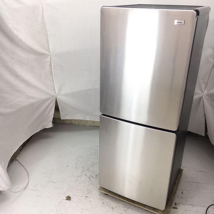 ハイアール 冷凍冷蔵庫 JR-XP2NF148F