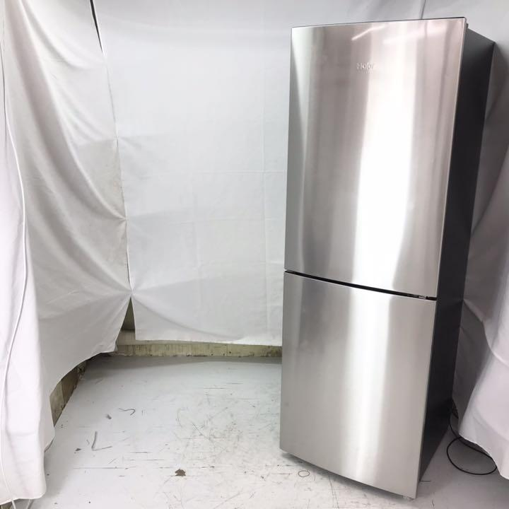 ハイアール 冷凍冷蔵庫 JR-XP2NF270F