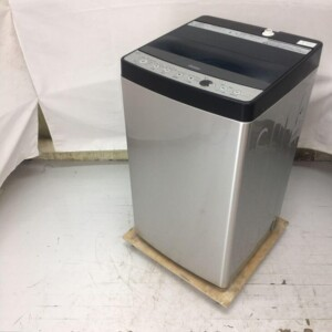 Haier(ハイアール)5.5キロ 全自動洗濯機 JW-XP2C55E