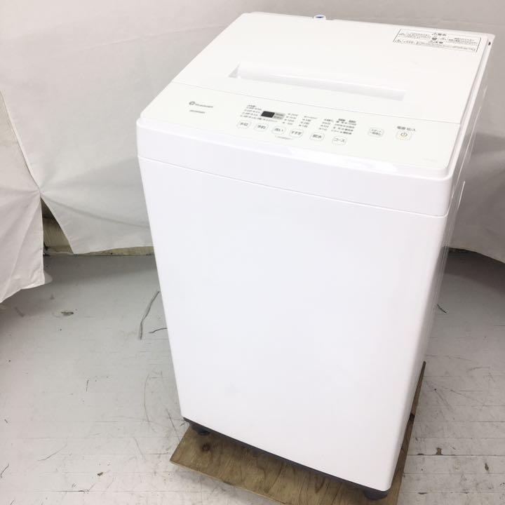 アイリスオーヤマ 全自動洗濯機 KAW-YD60A