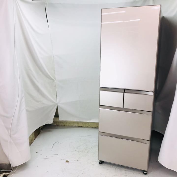 三菱 冷凍冷蔵庫 MR-B46E