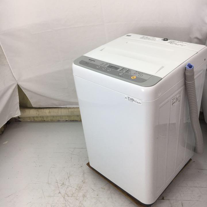 パナソニック 全自動洗濯機 NA-F50B11