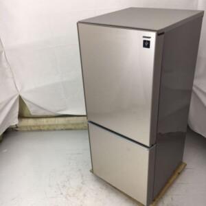 シャープ 冷凍冷蔵庫 SJ-GD14C