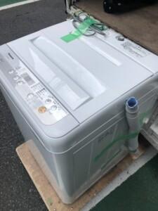 Panasonic(パナソニック)6.0キロ 全自動洗濯機 NA-F60B12 2018年製